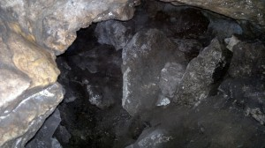 jaskinia cabanowa wejście