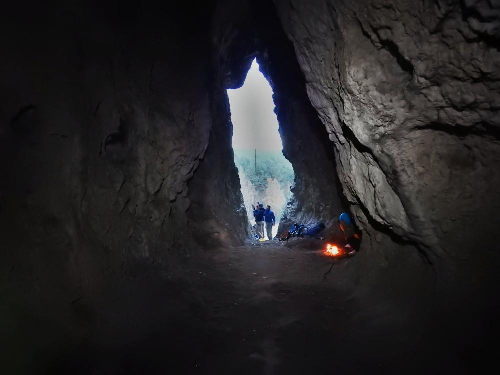 maraton-jaskiniowy-speleoklubu-bielsko-biala-jaskinia-stajnia-1