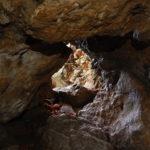 Jaskinia Żółtodzioba, Niepodległości, Solna.