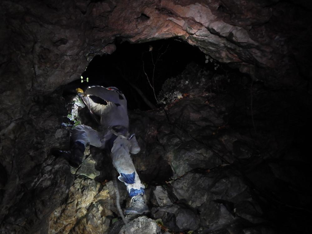 maraton-jaskiniowy-speleoklubu-bielsko-biala-jaskinia-mala-szpatowcow-3