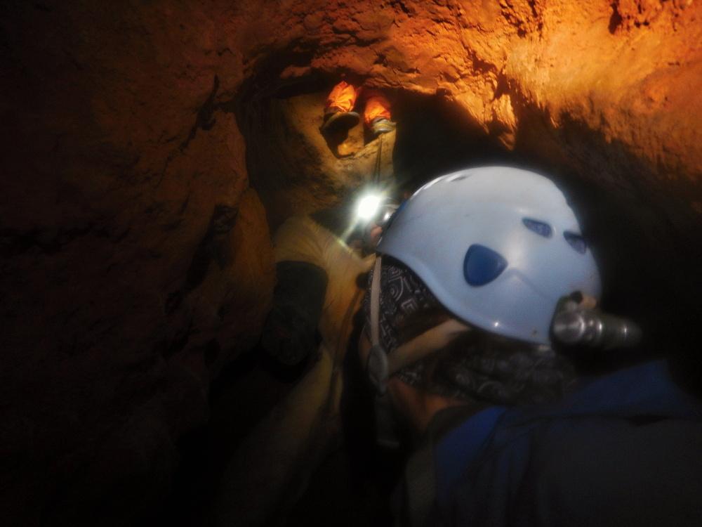 maraton-jaskiniowy-speleoklubu-bielsko-biala-jaskinia-sucha-1