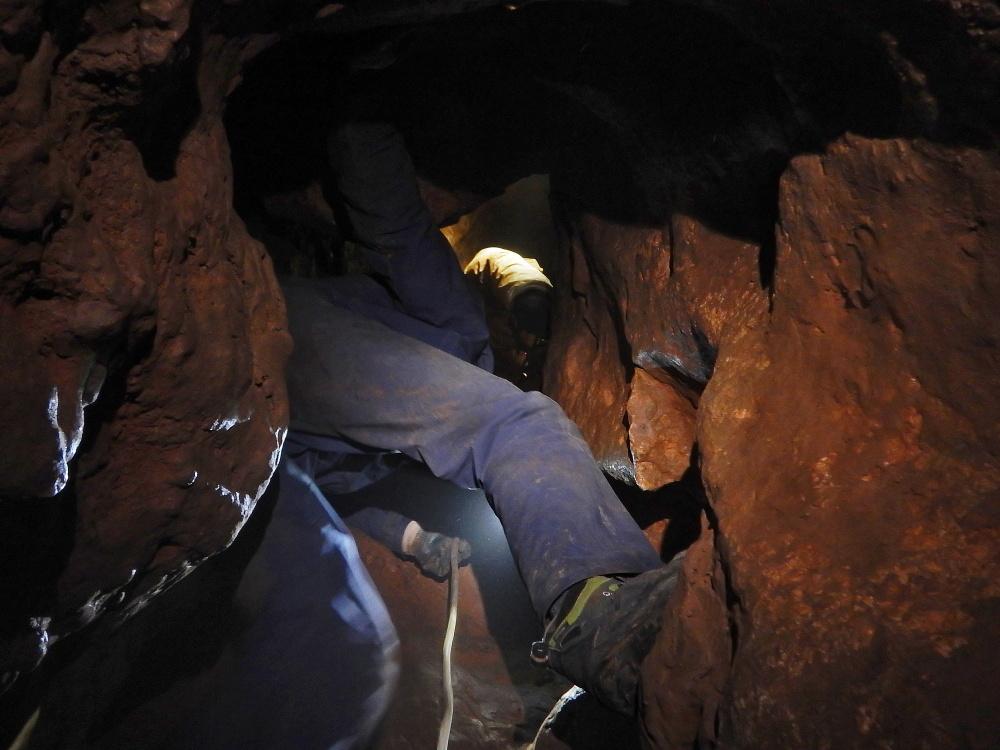 maraton-jaskiniowy-speleoklubu-bielsko-biala-jaskinia-sucha-4