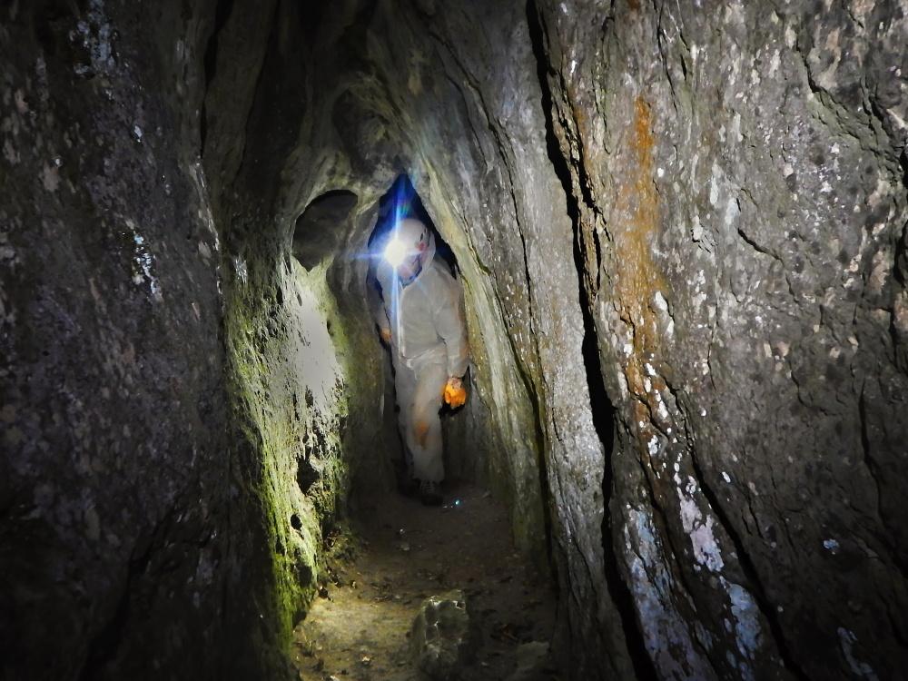 maraton-jaskiniowy-speleoklubu-bielsko-biala-jaskinia-sucha-5