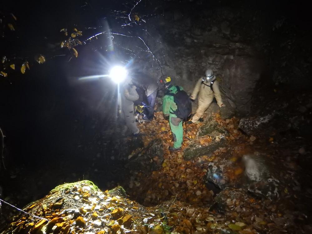 maraton-jaskiniowy-speleoklubu-bielsko-biala-jaskinia-sulmowa-1