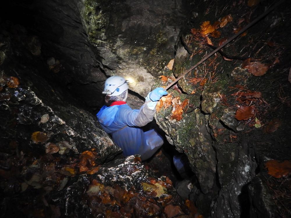 maraton-jaskiniowy-speleoklubu-bielsko-biala-jaskinia-sulmowa-2