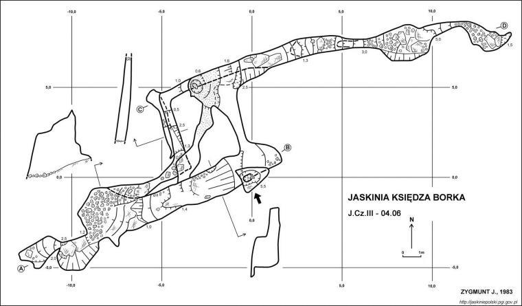 _jaskinia_ksiedza_borka_plan