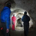 Jaskinia Wszystkich Świętych - Olsztyńska (2017-11-05)