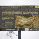 Jaskinia w Kielnikach (2017-12-06)