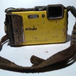 Jaki aparat do jaskini? Nikon Coolpix AW130? Co z Nikonem W300?