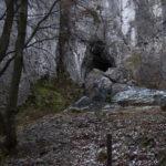 Jaskinia Wierzchowska Górna (2018-01-13)