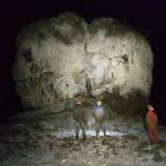 Jaskinia W Straszykowej Górze (2018-02-13)