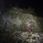 Jaskinia z Kominem (2018-02-13)