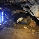 Jaskinia Pychowicka - Jaskinia Wiślana (2019-03-31)