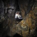 Jaskinia Twardowskiego plus Jaskinia Jasna i Niska